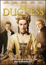 The Duchess [2 Discs]