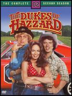 The Dukes of Hazzard: Season 02
