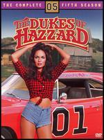 The Dukes of Hazzard: Season 05