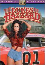 The Dukes of Hazzard: Season 05