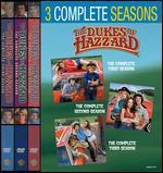 The Dukes of Hazzard: Seasons 1-3