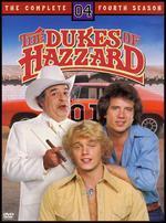 The Dukes of Hazzard: The Complete Fourth Season [9 Discs]