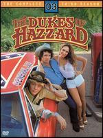 The Dukes of Hazzard: The Complete Third Season [4 Discs]