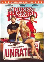 The Dukes of Hazzard [WS]