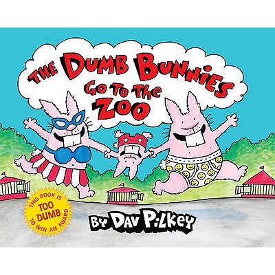 The Dumb Bunnies Go To The Zoo -