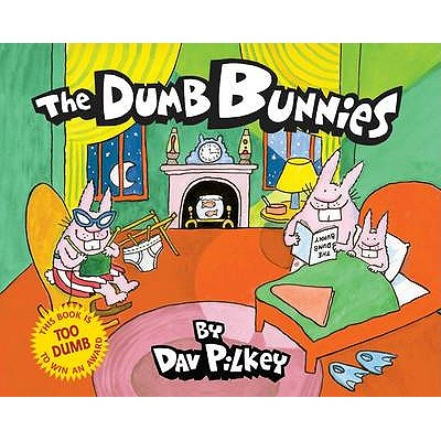The Dumb Bunnies -