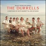 The Durrells [Original TV Soundtrack]