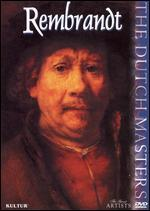 The Dutch Masters: Rembrandt