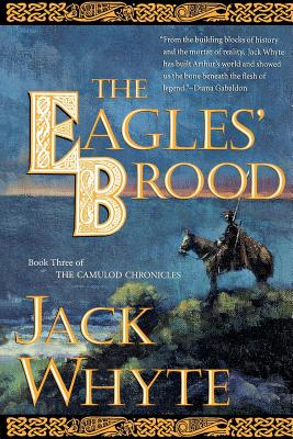 The Eagles' Brood - Whyte, Jack