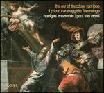 The Ear of Theodoor van Loon: Il Primo Caravaggisto Fiammingo