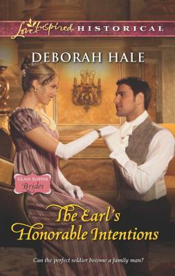 The Earl's Honorable Intentions - Hale, Deborah