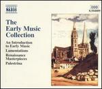 The Early Music Collection - Christopher Wilson (lute); Ensemble Unicorn; Joseph Payne (organ); Laurence Cummings (harpsichord); Oxford Camerata;...