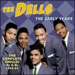 The Early Years: The Complete Singles As & Bs 1954-62