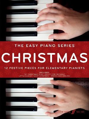 The Easy Piano Series: Christmas -