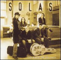 The Edge of Silence - Solas