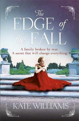 The Edge of the Fall - Williams, Kate