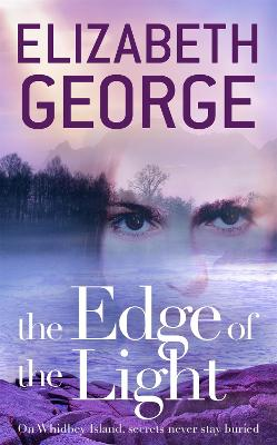 The Edge of the Light: Book 4 of The Edge of Nowhere Series - George, Elizabeth
