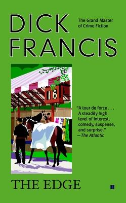 The Edge - Francis, Dick