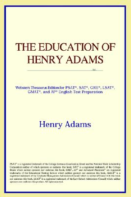 The Education of Henry Adams - Icon Reference