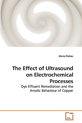The Effect of Ultrasound on Electrochemical Processes - Plattes, Mario