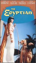 The Egyptian - Michael Curtiz
