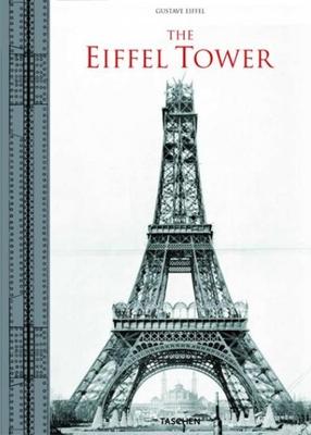 The Eiffel Tower - Lemoine, Bertrand