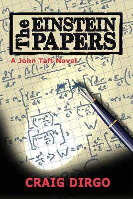 The Einstein Papers - Dirgo, Craig