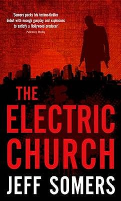 The Electric Church - Somers, Jeff