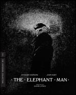 The Elephant Man [Criterion Collection] [Blu-ray] - David Lynch