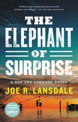 The Elephant of Surprise - Lansdale, Joe R