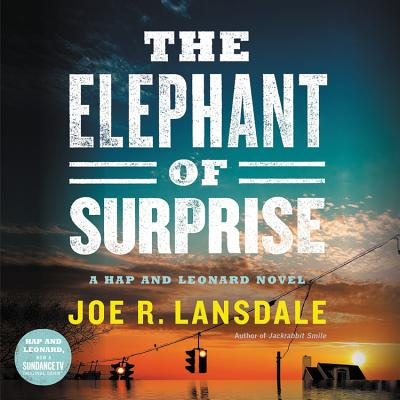The Elephant of Surprise - Lansdale, Joe R, and Grant, Christopher Ryan (Read by)