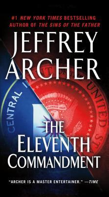 The Eleventh Commandment - Archer, Jeffrey