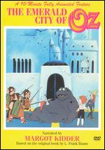 The Emerald City of Oz - Gerald Potterton; Tim Reid