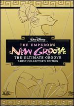 The Emperor's New Groove: The Ultimate Groove [2 Discs]