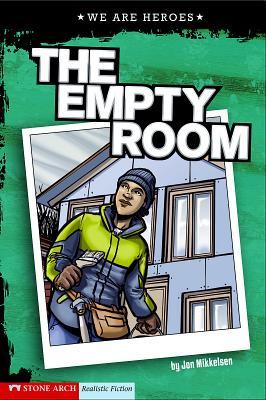 The Empty Room - Mikkelsen, Jon