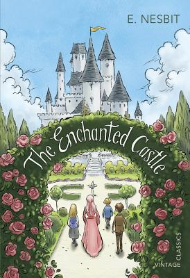 The Enchanted Castle - Nesbit, E.