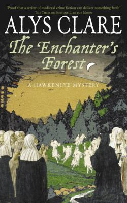 The Enchanter's Forest - Clare, Alys