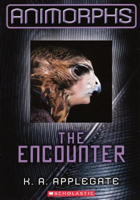 The Encounter - Applegate, Katherine A
