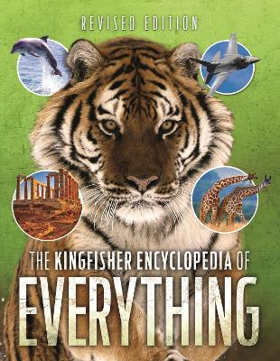 The Encyclopedia of Everything - Callery, Sean, and Gifford, Clive, and Goldsmith, Mike