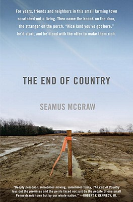 The End of Country - McGraw, Seamus