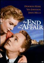 The End of the Affair - Edward Dmytryk