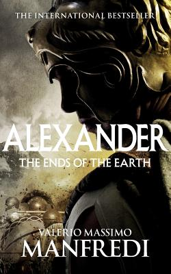 The Ends of the Earth - Manfredi, Valerio Massimo