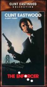 The Enforcer [Blu-ray]