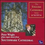 The English Cathedral Series Vol. 16: Southwark