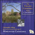 The English Cathedral Series, Vol. 18