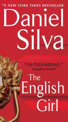 The English Girl - Silva, Daniel