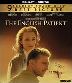 The English Patient [Includes Digital Copy] [Blu-ray] - Anthony Minghella