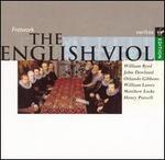 The English Viol