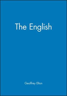 The English - Elton, Geoffrey, and Wilson, Jennifer Elton, and Elton, Wilson Jenifer