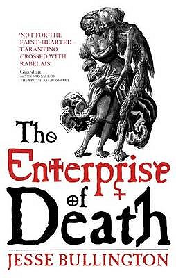 The Enterprise Of Death - Bullington, Jesse
